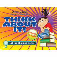 ThinkAboutIt: Let the Thinking Begin!
